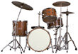 Musikschule, Drum-Set